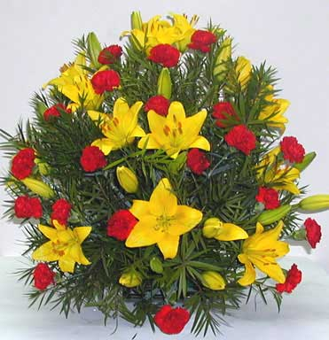 Send Flowers Online Express Delivery Service Bangalore
